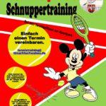 Schnuppertraining 2021